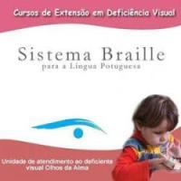 Sistema Braille para Língua Portuguesa