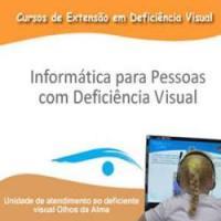 Informática para Pessoas com Deficiência Visual